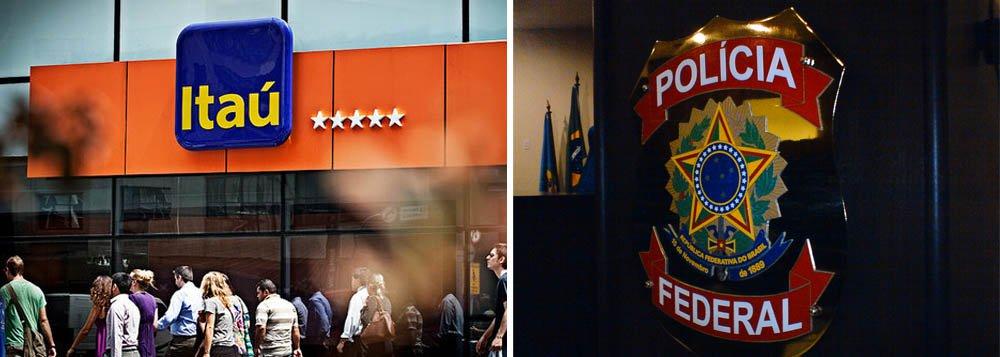 Quebra do sigilo bancário foi determinada pela Justiça Federal em Curitiba na terça-feira (18) e atinge 15 investigados. Com a decisão, será feita uma varredura em todas as instituições bancárias, para o bloqueio de ativos