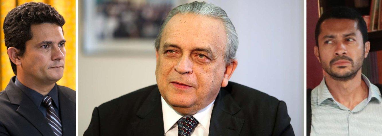 """Força-tarefa da Operação Lava Jato, comandada pelo juiz Sérgio Moro, afirma que """"surgiram mais provas"""", """"suficientes"""", sobre o pagamento de propina pelo lobista Fernando Soares, o Fernando 'Baiano', a fim de barrar a CPI da Petrobras em 2009; segundo o delator Paulo Roberto Costa, ex-diretor da estatal, R$ 10 milhões foram repassados ao então presidente do PSDB Sérgio Guerra, falecido em 2014; em decisão publicada nesta quarta-feira 25, Moro decretou uma nova prisão preventiva contra Baiano, relacionada à propina tucana"""