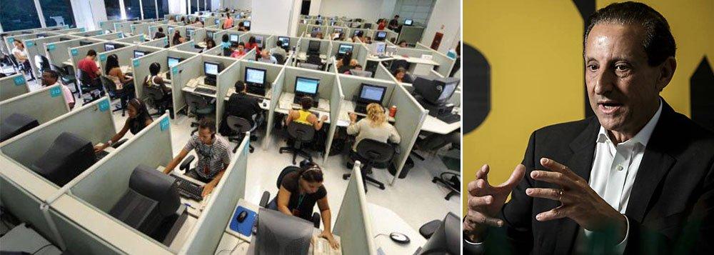 """Segundo o presidente da Fiesp, Paulo Skaf, com o projeto de lei em tramitação na Câmara, """"Brasil irá se alinhar às mais modernas práticas trabalhistas do mundo"""": """"Isso acabará com a insegurança jurídica, aumentará a competitividade e certamente vai gerar mais empregos""""; """"Na atual conjuntura, vencer os desafios de manter e gerar empregos deve ser prioridade, que está em conformidade com os objetivos da nova lei"""""""