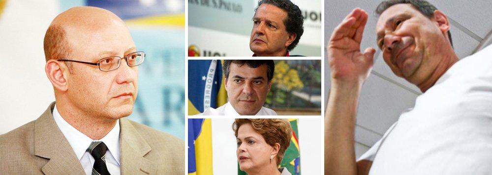 """O juiz substituto em 2º grau Márcio José Tokars, da 2ª Câmara Criminal do Tribunal de Justiça do Paraná (TJPR), mesmo estado que Sérgio Moro, foi às ruas no último dia 15 de março contra o PT e o governo """"corrupto"""" de Dilma Rousseff; ele tambémespinafra, no Facebook, o jornalista Juca Kfouri, que viu ódio da classe média contra a petista no artigo """"O panelaço da barriga cheia e do ódio""""; Tokarsconcedeu ontem à noite um Habeas Corpus liberando da prisãoo lobista Luiz Abi Antoun, primo do governador Beto Richa (PSDB)"""