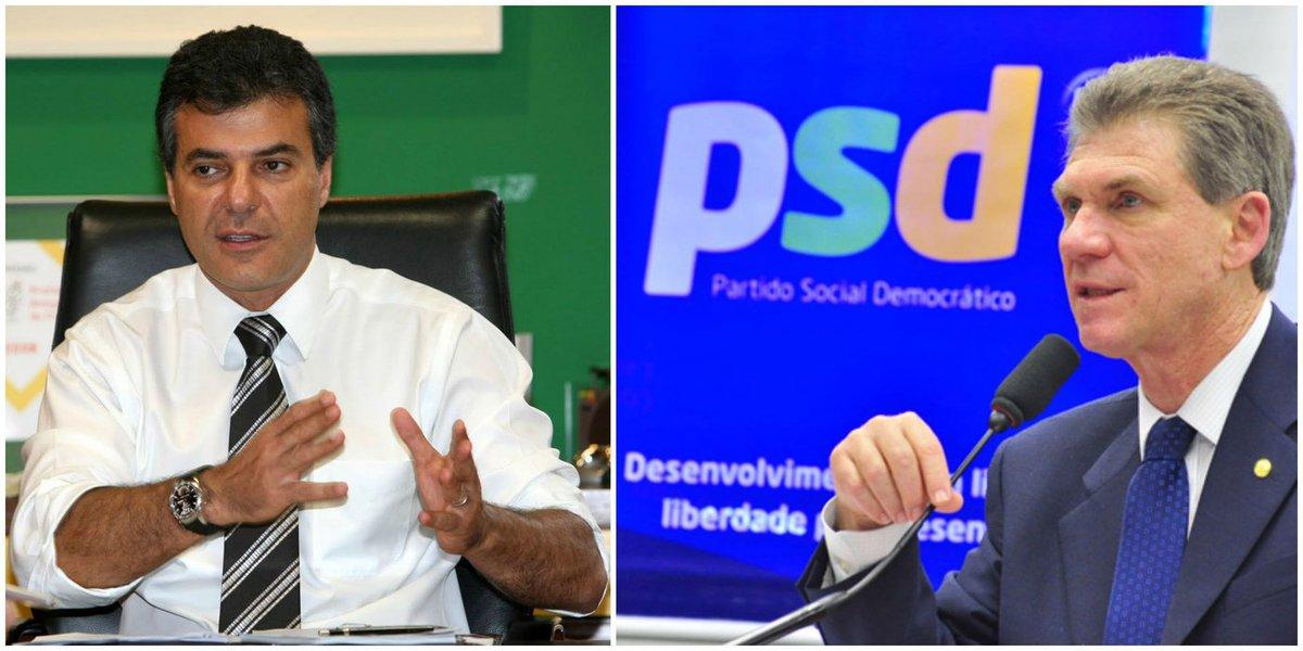 """Dirigentes do PSD entraram em contato com o Blog do Esmael para contestar o post """"Preterido da Casa Civil, Sciarra jura que não aceita a Copel; Soavinski na SEMA""""; segundo os pessedistas, o deputado Eduardo Sciarra, ex-coordenador da campanha de Richa, continua """"vivinho da silva"""" na disputa de chefia da Casa Civil; """"Houve uma reunião ontem à noite entre o governador e seus quadros do PSDB. Richa disse que precisa alguém com trânsito em Brasília"""", disse a fonte do PSD"""