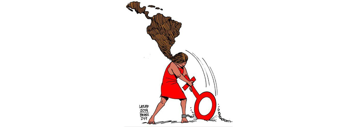 Neste 25 de novembro, data que marca o Dia Internacional de Combate à Violência Contra a Mulher, a ONU Mulheres divulga um dado alarmante: uma em cada três mulheres no mundo já sofreu violência física ou sexual