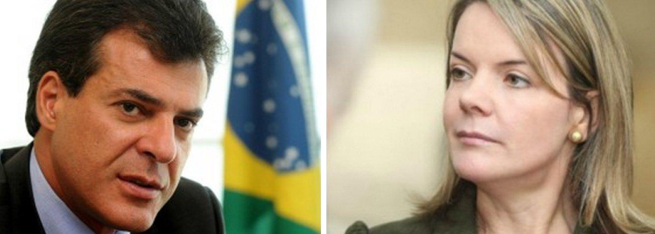 O governador-candidato Beto Richa (PSDB), sua vice Cida Borguetti (PROS) e sua equipe de advogados perderam mais uma na Justiça Eleitoral ao tentar censurar um jingle da candidata Gleisi Hoffmann(PT), em que são questionadas as promessas não cumpridas por Richa que mesmo assim tenta a reeleição