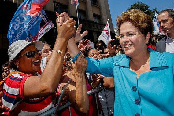 Reconhecendo os percalços e erros que houve nos últimos 12 anos do governo de Lula-Dilma, estou convencido de que o projeto liderado por Dilma é o melhor