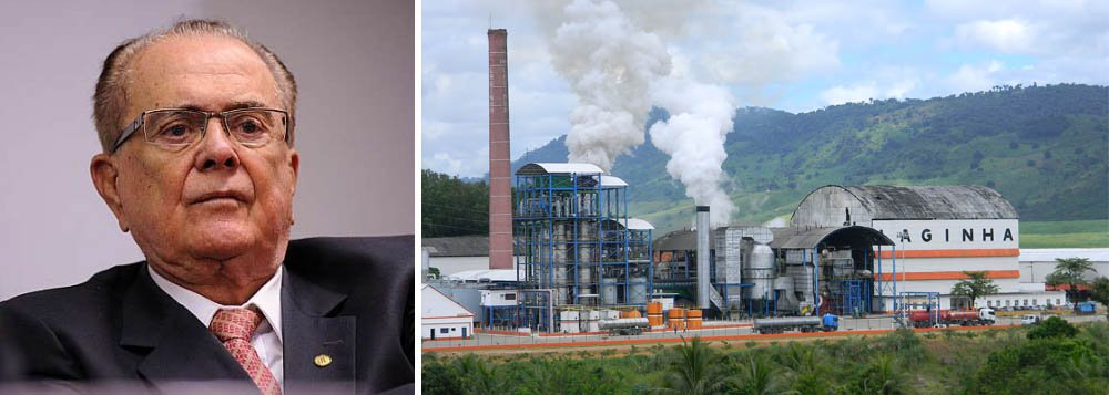 O deputado federal pelo PSD de Alagoas, João Lyra, desistiu formalmente de disputar uma vaga na Câmara Federal; o principal motivo é a crise enfrentada pelas suas empresas que tiveram o pedido de falência decretado pela justiça alagoana no início deste ano