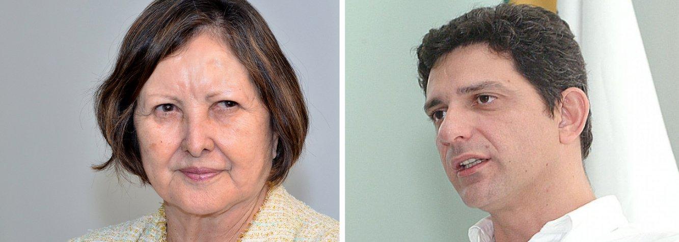 Pesquisa Ibope divulgada nesta quarta (3) aponta que Maria do Carmo (DEM) tem 41% das intenções de voto para o Senado em Sergipe (ela tinha 42% na pesquisa anterior, há 20 dias); Rogério Carvalho (PT) tem 20% (ele tinha 13%) e o professor Marques (PCB) tem 2% (um ponto a menos); os candidatos Bila (PPL) e Leandro (PSTU) somaram, juntos, 1%; eleitores que declaram intenção de votar em branco ou anular o voto são 20%; indecisos chegam a 16%