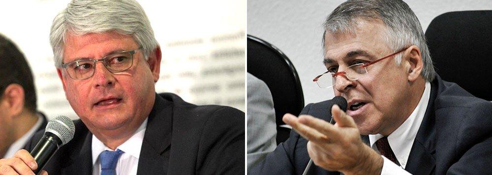 Procurador-geral da República, Rodrigo Janot, quer garantir o prosseguimento das investigações da Operação Lava Jato após a divulgação do depoimento em que o ex-diretor da Petrobras, Paulo Roberto Costa, cita nomes de políticos que receberam propina no suposto esquema