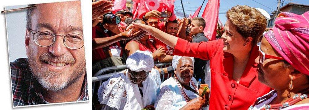 """De acordo com o jornalista Paulo Nogueira, do Diário do Centro do Mundo, """"foi um final melancólico para os esperançosos de um golpe contra os 54 milhões de votos – um grupo diversificado que vai dos coronéis da mídia até aquela massa ignara formada por analfabetos políticos"""""""