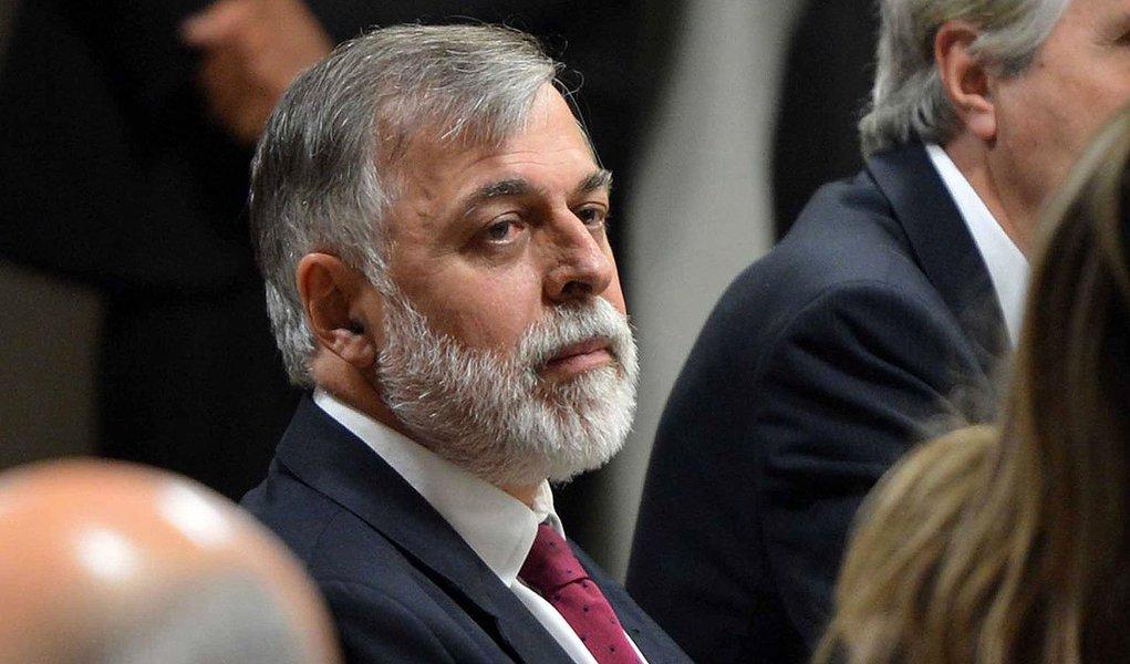 """""""O depoente menciona que é uma grande falácia afirmar que existe 'doação de campanha' no Brasil, quando na verdade são verdadeiros empréstimos a serem cobrados posteriormente a juros altos dos beneficiários das contribuições quando no exercício dos cargos"""", diz trecho do depoimento do ex-diretor da Petrobras Paulo Roberto Costaenviado ao STF (Supremo Tribunal Federal)"""