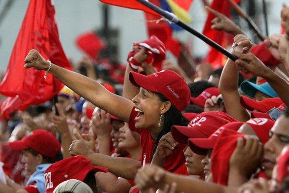Há quase um quarto de século de distância, a rebelião cívico-militar de 4 de fevereiro na Venezuela já pode ser avaliada com novo olhar