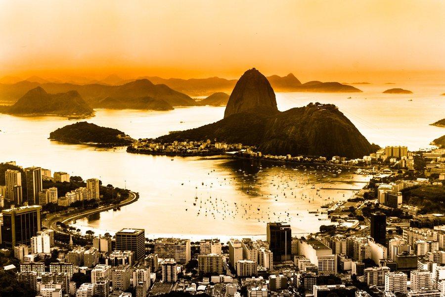 Brasil tem as diárias mais caras do mundo