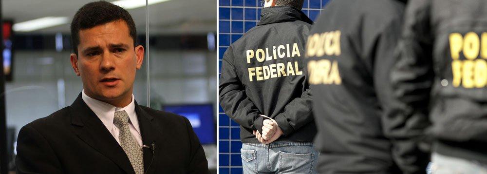 Juiz federal Sérgio Moro, responsável pela investigação da Operação Lava Jato, autorizou o compartilhamento dos dados da apuração com órgãos de fiscalização do Poder Executivo. No entanto, informações sigilosas que podem resultar em novas investigações ainda não serão repassadas