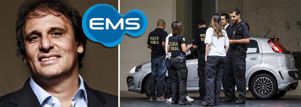 """Empresário Leonardo Meirelles, sócio do Labogen, empresa investigada na Operação Lava Jato, afirma que diretor do Ministério da Saúde favoreceu o EMS em negócio de R$ 134 milhões; o maior laboratório do país, com faturamento de R$ 3,4 bilhões em 2014, pertence ao empresário Carlos Sanchez, o """"bilionário dos genéricos"""", que produz no Brasil os genéricos do Viagra, marca que pertence à gigante Pfizer"""