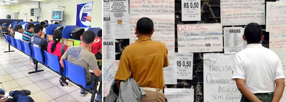 """As taxas de desemprego na América Latina e no Caribe devem subir no ano que vem, de acordo com o relatório Panorama Laboral 2014, da Organização Internacional do Trabalho; a taxa de desemprego urbano no terceiro trimestre de 2014 era 6,2%, devendo fechar o ano com uma taxa de 6,1%, abaixo dos 6,2% de 2013; em 2015, no entanto, o setor vai sentir os efeitos do arrefecimento da economia; """"A maior preocupação é que menos empregos estão sendo criados"""", disse a diretora regional da OIT para a América Latina e o Caribe, Elizabeth Tinoco"""