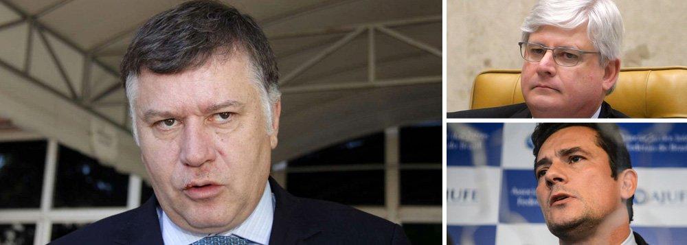 OAB-SP repudia 'prova ilícita' e prisão antes de julgamento