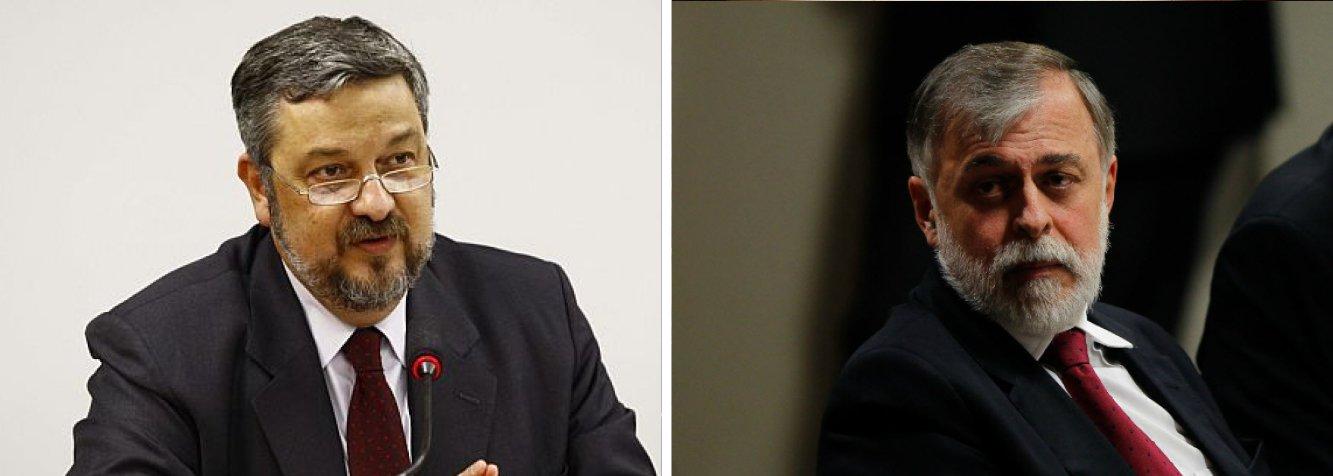 """O ex-ministro Antonio Palocci enviou, nesta terça (10), uma mensagem a ministros do governo da presidente Dilma Rousseff, negando envolvimento no escândalo da Operação Lava Jato: no email, ele rechaça a afirmação do ex-diretor da Petrobras Paulo Roberto Costa, segundo o qual Palocci teria pedido recursos, por intermédio do doleiro Alberto Youssef, para a campanha presidencial de 2010; """"A bem da verdade, que os """"fatos"""" apontados por Paulo Roberto Costa jamais ocorreram. E nem poderiam, porque: 1. Na campanha presidencial de 2010 participei como um de seus coordenadores, mas não como tesoureiro; 2. Jamais conheci o Sr. Alberto Youssef, não podendo fazer a ele esta ou qualquer outra solicitação, seja direta ou indiretamente"""", disse"""