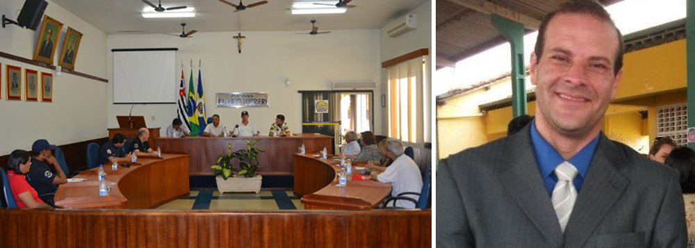 O Conselho Estadual de Segurança Pública de Alagoas (Conseg) decidiu conceder segurança pessoal para o prefeito do município de Piaçabuçu, Dalmo Santana Junior; ele foi vítima de um atentado em 2012; além disso, este ano foi assassinado um vereador