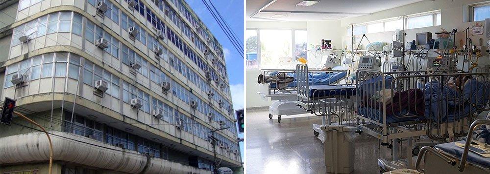 A falta de pagamento às clínicas está impossibilitando que os servidores estaduais consigam marcar exames de saúde em clínicas credenciadas em Alagoas; o motivo é uma determinação do governo para que todos os órgãos auditem as despesas realizadas em 2014