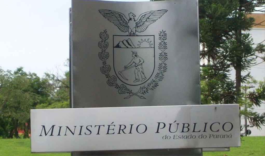 """Ministério Público do Paraná (MP-PR) obteve gravações telefônicas que mostram como funcionou o acordo para um suposto esquema de fraude em licitação do Departamento de Transportes (Deto) do governo estadual; as gravações mostram conversas entre o ex-diretor do Deto Ernani Delicato, e Ismar Ieger, considerado pelo MP-PR como """"testa de ferro"""" da Oficina Providence Auto Center, de Cambé, no norte do Paraná; ambos estão entre os sete réus na denúncia apresentada pelo MP-PR e que foi aceita pela Justiça de Londrina, também no norte paranaense"""