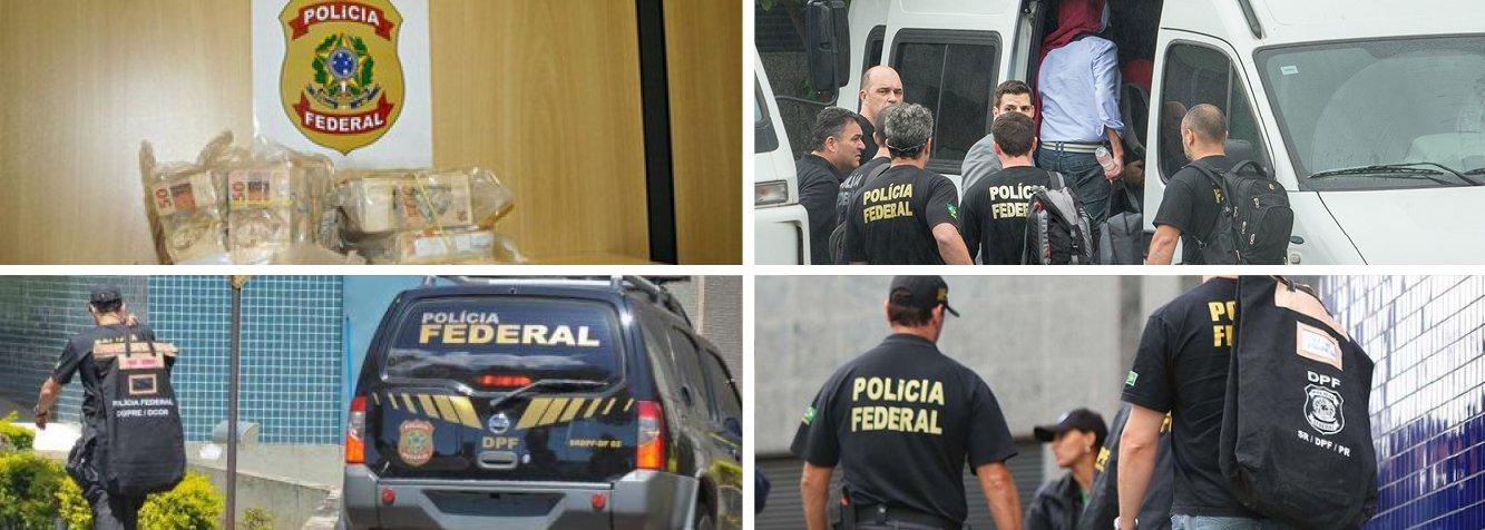 """""""Qual é a diferença entre ações de propinas na Petrobras e a corrupção de funcionários da Receita Federal para burlar o fisco?"""", questiona a colunista Tereza Cruvinel, em postagem desta segunda (30) para o seu blog no 247; """"O crime é o mesmo, com o objetivo comum de sangrar os cofres públicos. Mas, ao contrário das empreiteiras investigadas no chamado """"petrolão"""", que foram desde o início reveladas e tiveram seus dirigentes presos, as empresas que subornaram conselheiros do Conselho Administrativo de Recursos Fiscais (CARF) para ter seus impostos reduzidos continuam protegidas pelo manto do sigilo"""", responde ela; na avaliação da jornalista, a Polícia Federal e os procuradores vêm tendo, na Operação Zelotes, cuidados que não tiveramna Operação Lava Jato"""