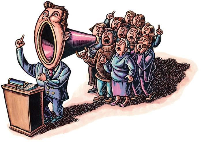 Há um mito recorrente de que o governo da presidenta Dilma foi deficitário no quesito participação social, mas os fatos são coisas teimosas