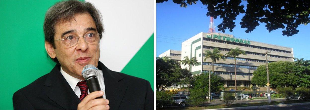 """""""O governo apoia integralmente as investigações e não cria nenhuma restrição. Então, acho que empresa sairá fortalecida desse episódio. Uma vez que façamos um processo profundo de investigação dos ilícitos, acredito que melhoraremos a credibilidade da empresa e da economia brasileira"""", afirmou Mauro Borges,ministro do Desenvolvimento, Indústria e Comércio Exterior"""
