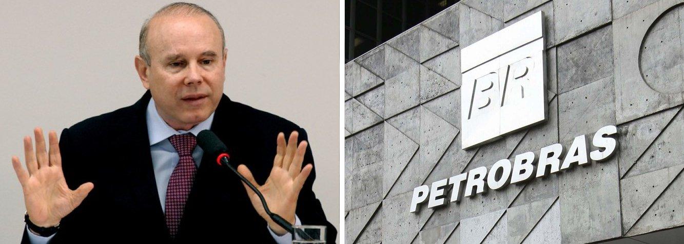 Nesta quinta-feira 26, ocorre a reunião do Conselho de Administração da Petrobras, onde é aguardado um avanço sobre a divulgação do balanço auditado da companhia; além disso, outro destaque da reunião deve ser a mudança dos nomes que compõem o conselho e segundo o Blog Radar on-line, Guido Mantega, atual presidente do conselho, irá renunciar