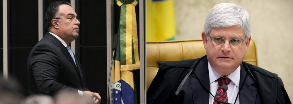 """""""A lista de Rodrigo Janot confirma o que este blogue anunciou, humildemente, há um ano: não há, nos autos da Lava Jato, nenhuma prova para incriminar o deputado André Vargas, do PT do Paraná. Mesmo assim, em dezembro do ano passado, André Vargas teve o mandato cassado por 365 votos a favor, seis abstenções e um voto contra, do deputado José Airton, petista do Ceará. Ficou sem direitos políticos por oito anos"""", diz o jornalista Paulo Moreira Leite, diretor do 247 em Brasília; vazamentos seletivos custaram o mandado de um parlamentar que foi vice-presidente da Câmara e, agora, nem mesmo investigado será"""