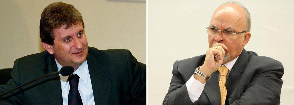 O Conselheiro do Tribunal de Contas dos Municípios da Bahia Mário Negromonte era o maior beneficiário do PP no pagamento de propina das empreiteiras em contratos com a Petrobras; e o PP, por sua vez, era o partido mais envolvido no esquema, com 32 dos 54 denunciados ao STF; quem põe Negromonte no topo da propina é delator do esquema na Operação Lava Jato, o doleiro Alberto Yousseff; segundo ele, o esquema foi montado pelo ex-deputado José Janene; após sua morte, em 2010, o ex-ministro baiano se tornou o novo líder do grupo; entrega de dinheiro a Negromonte chegou a ser feita em seu apartamento funcional em Brasília, e em sua casa, em Salvador