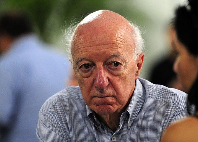 Claudio Carsughi acusou a Jovem Pan de estar em processo de 'direitização'