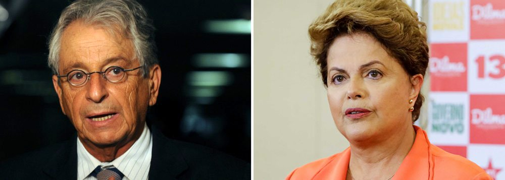 """Jornalista Fernando Gabeira pinta cenário pessimista para o país e diz que a crise econômica ainda vai apresentar seus efeitos mais duros, mencionando um possível racionamento de energia: """"os partidos querem ver Dilma sangrando. Além de ser muito sangue o que nos espera pela frente, é preciso levar em conta que, de certa maneira, o Brasil sangra com Dilma. Arrisca-se a morrer exangue"""""""