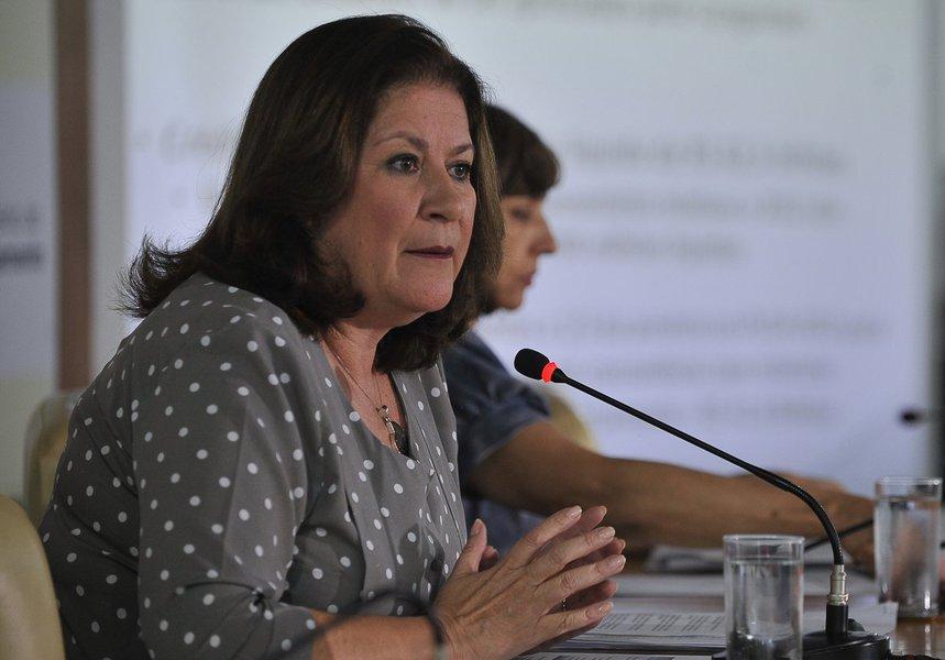 Atual ministra do Planejamento tem o nome fortemente cotado para assumir a pasta de Minas e Energia, hoje comandada por Edison Lobão; informações são de que a presidente Dilma quer colocar no ministério alguém de sua escolha pessoal e reconhecida por ser rígida