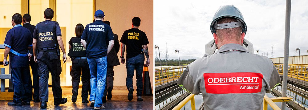 Delegado Eduardo Mauat da Silva, que atua na Operação Lava Jato, solicitou à Petrobras que envie todos os seus contratos fechados com a Odebrecht ou com consórcios integrados pela empreiteira de Marcelo Odebrecht; embora não tenha sido denunciada pelo Ministério Público ou punida pelo juiz Sergio Moro, a Odebrecht pagou US$ 23 milhões ao ex-diretor da estatal, Paulo Roberto Costa, a maior descoberta nas investigações da Lava Jato, e pode ser alvo de uma ação paralela