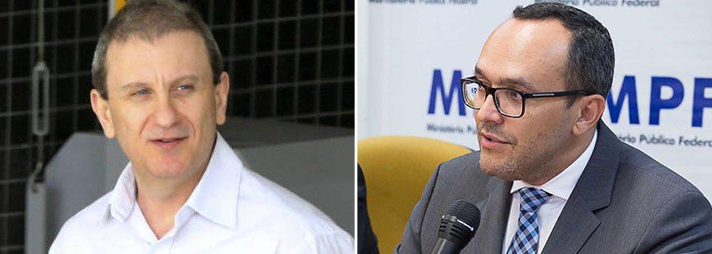 """Procurador da República Vladimir Aras confirma que o principal delator da operação Lava Jato, do juiz Sérgio Moro, Alberto Youssef, mentiu em acordo anterior de colaboração: """"Trabalhei na primeira delação dele e percebe-se que, de fato, ele mentiu""""; em parecer, o jurista Gilson Dipp considerou as novas acusações do doleiro """"imprestáveis"""" porque ele quebrou a confiança da Justiça"""