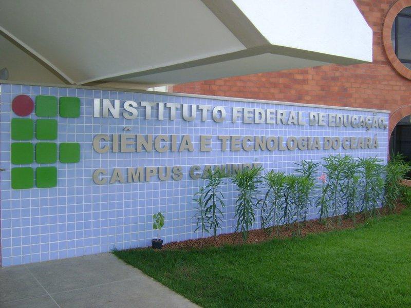 O equipamento será implantado no IFCE. A conquista permitirá ao instituto a execução de planos de desenvolvimento tecnológico em parceria com empresas do setor industrial