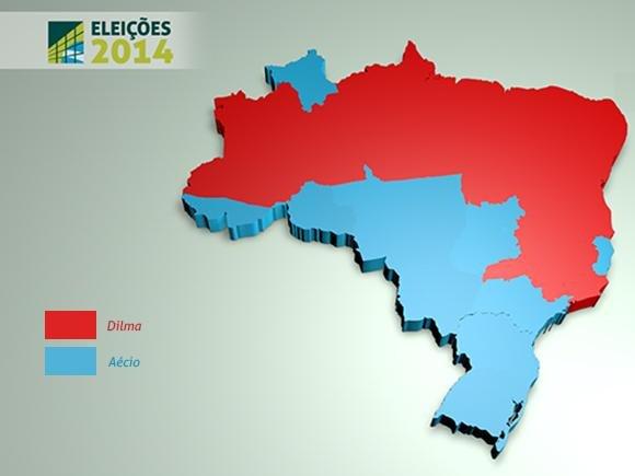 Dias piores virão, tenha ganho Dilma ou tivesse ganhado Aécio. As fraturas históricas da sociedade brasileira ao invés de se consolidar se esgarçarão