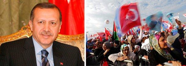 Os adversários do primeiro-ministro turco, Recep Tayyip Erdogandizem se tratar de uma disputa injusta; enquanto seus oponentes financiaram suas campanhas principalmente com doações, Erdogan transformou suas aparições públicas, algumas com dinheiro do Estado, em demonstrações de força, desde a inauguração do terceiro aeroporto de Istambul em junho ao lançamento de um trem de alta velocidade no fim de julho; eleições na Turquia acontecem no dia 10 de agosto