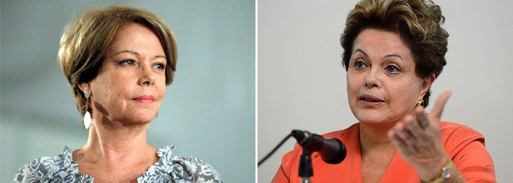 Colunista cita derrotas do governo na Câmara pelo 'Blocão' dos independentes, liderado por Eduardo Cunha (PMDB), mas diz que a rebeldiaparece hoje insuficiente para reverter o apoio ao PT na convenção de junho do PMDB
