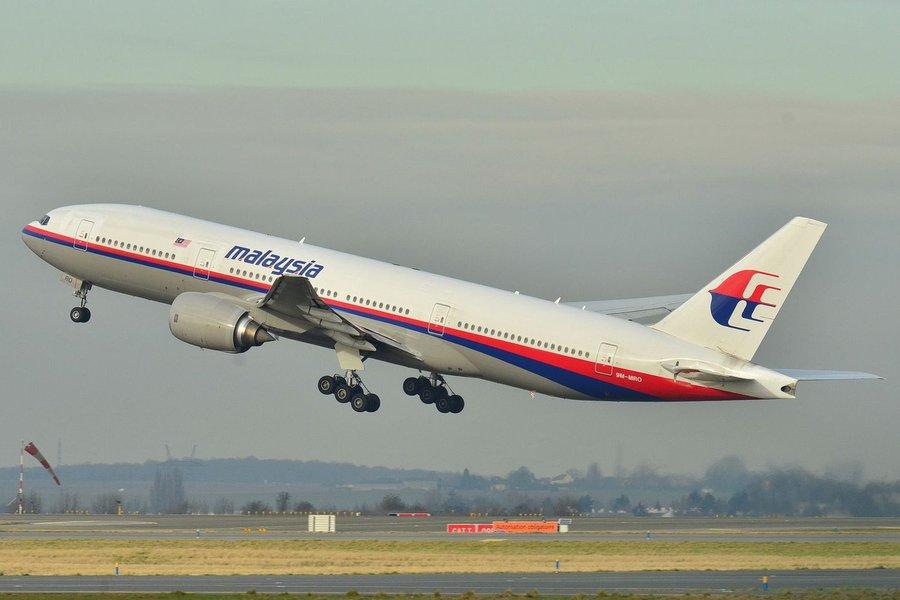 """Incidente de 2012 ocorreu em leve colisão com uma aeronave que estava na pista do Aeroporto Internacional de Shanghai Pudong; no entanto, Malaysia Airlines informou que foi completamente reparado e teve """"luz verde"""" para voar; Boeing 777-200, que fazia o voo MH370, de Kuala Lumpur a Pequim, desapareceu com 239 pessoas a bordo"""