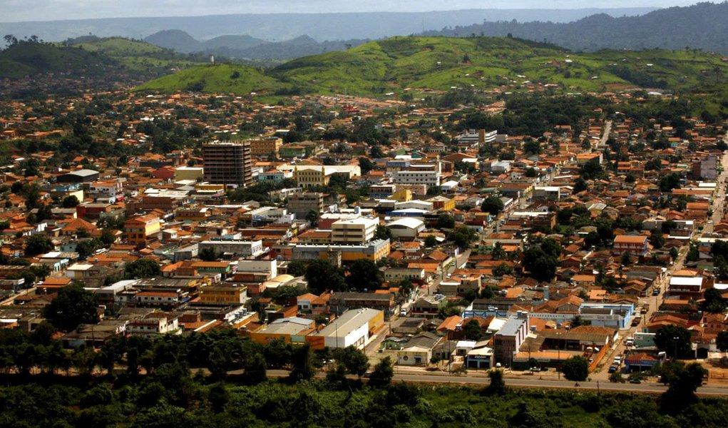 Cidade de Parauapebas, no Pará, exportou US$ 864 milhões no primeiro mês do ano, seguida por Rio de Janeiro, São Paulo, Anchieta, no Espírito Santo, e Vitória;Parauapebas registrou também o maior superávit comercial do mês entre os municípios