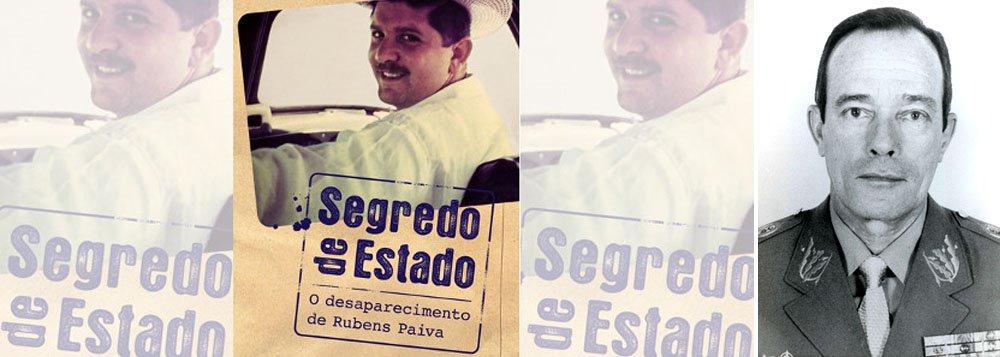 """O general reformado José Antônio Nogueira Belham, que era chefe do Doi-Codi no Rio, foi apontado como sendo o responsável por ter torturado e ocultado o corpo do deputado; à Comissão, ele negou os fatos;""""A conclusão que temos é que o general teve total ciência dos eventos relativos à morte de Rubens Paiva"""", disse o coordenador da CNV, Pedro Dallari; colegiado pode pedir abertura de CPI"""