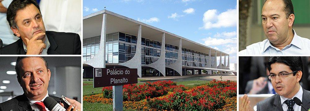 Na eleição deste ano, pelo menos oito nomes de partidos pequenos se lançarão à disputa;o pastor Everaldo (PSC) e o senador Randolfe Rodrigues (Psol) são as maiores apostas; Psol espera repetir com Randolfe números de Heloísa Helena em 2006, que ficou com quase 7%; já o PSC conta com a população evangélica para alavancar o Pastor Everaldo; presidenciáveis Aécio Neves (PSDB) e Eduardo Campos (PSB) apostam que, no mínimo, 5% dos votos para os nanicos já garante segundo turno contra a presidente Dilma Rousseff (PT)