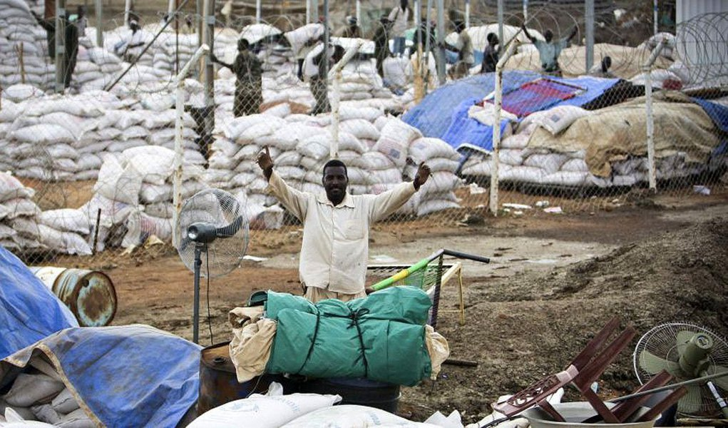 Segundo a ONU, tropas ligadas ao antigo vice-presidente sul-sudanês Riek Machar, que lutam desde meados de dezembro contra o exército governamental, massacraram este mês centenas de civis por motivos étnicos na localidade de Bentiu