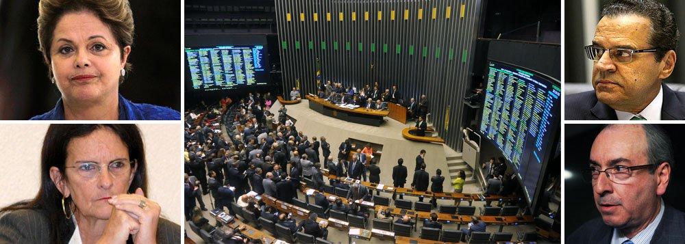 Quarta-feira começou quente com aprovação de requerimento do PSDB que convida a presidente da Petrobras, Graça Foster, a prestar esclarecimentos sobre denúncias de propina na estatal; foram aprovados ainda convocações e convites a dez ministros, para falar sobre diversos assuntos;para presidente da Câmara, Henrique Alves, clima é de adversidade; ontem, houve moção em desagravo ao líder do PMDB, Eduardo Cunha; em jogo, hoje, uma das prioridades do governo: a aprovação do projeto que cria o marco civil da internet