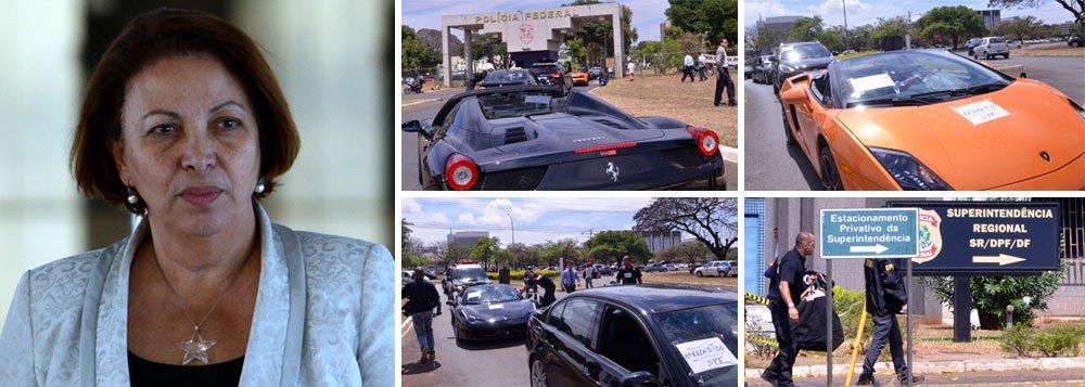 Idaílson José Vilas Boas Macedo é acusado pela Polícia Federal de ser lobista do suposto esquema desbaratado na Operação Miqueias; de acordo com os policiais, ele teria feito negociações dentro do Palácio do Planalto para aproximar prefeitos de agentes do sistema financeiro