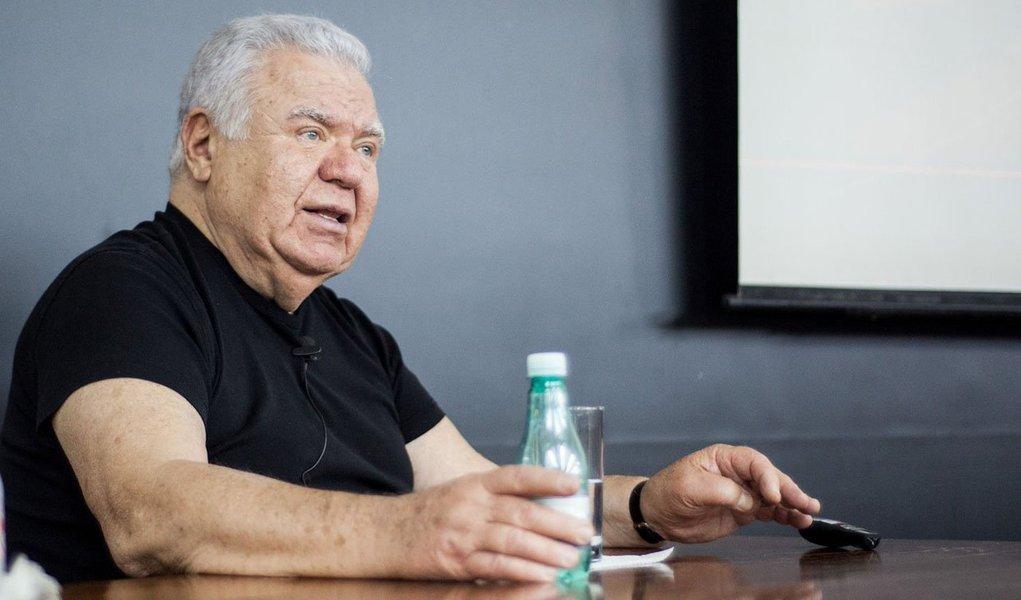 Ex-governador também perdeu os direitos políticos; ele foi condenado em ação civil pública por ato de improbidade administrativa, por ter deferido o pagamento indevido de uma indenização no valor de R$ 40 milhões