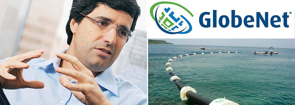 GlobeNet, de cabos submarinos, deveria, segundo a Proteste, ser devolvida à União em 2025, quando termina a concessão da operadora de telefonia; Anatel examina o caso