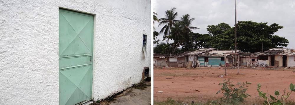 Localizado no bairro do Vergel do Lago, em Maceió,o Módulo Odontológico do município de Maceió não funciona há dois anos. O prédio chegou a ser reformado, porém ainda depende de uma licitação para aquisição de equipamentos.