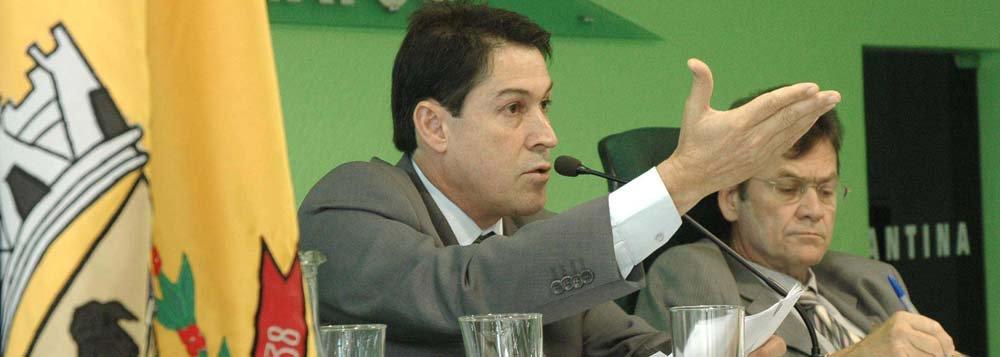 JOSÉ HENRIQUE (DEPUTADO ESTADUAL), DURVAL ÂNGELO (DEPUTADO ESTADUAL PT-MG)