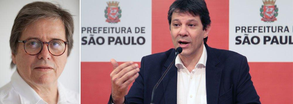 """""""Suspender o aumento foi um ataque frontal a uma decisão inteiramente legítima"""", opina o jornalista Paulo Moreira Leite, da revista IstoÉ, em artigo intitulado """"O lado político da judicialização"""""""